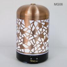 Shay Mg06 ultrahangos aroma diffúzor