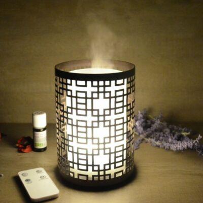 vela-ultrahangos-aroma-diffuzor