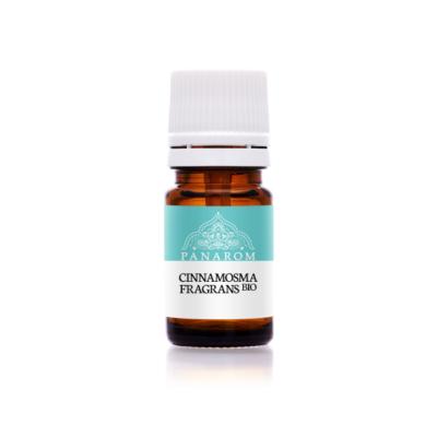 Saro (Cinnamosma fragrans) illoolaj