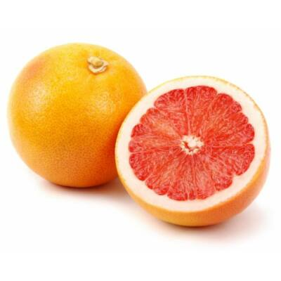 Grapefruit olaj