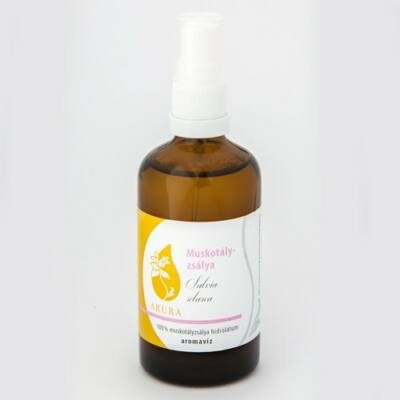 Muskotalyzsalya-aromaviz