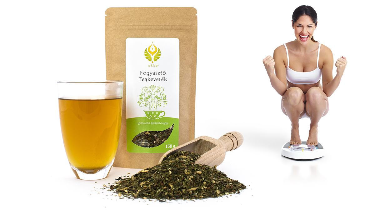 Mecsek Fogyi tea ananásszal és matéval- filteres 20g mindössze Ft-ért az Egészségboltban!